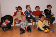 Baby and Toddler Group Afternoons